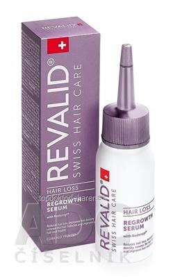 REVALID REGROWTH SERUM 1x50 ml