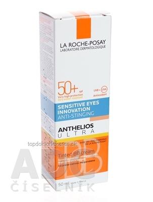 LA ROCHE-POSAY ANTHELIOS Ultra BB 50+ zafarbený krém (MB069300) 1x50 ml