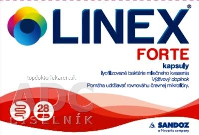 LINEX forte cps 1x28 ks