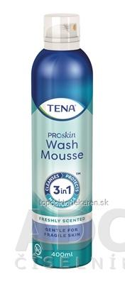 TENA UMÝVACIA PENA (Wash Mousse) 1x400 ml