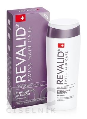 REVALID STIMULATING SHAMPOO 1x200 ml